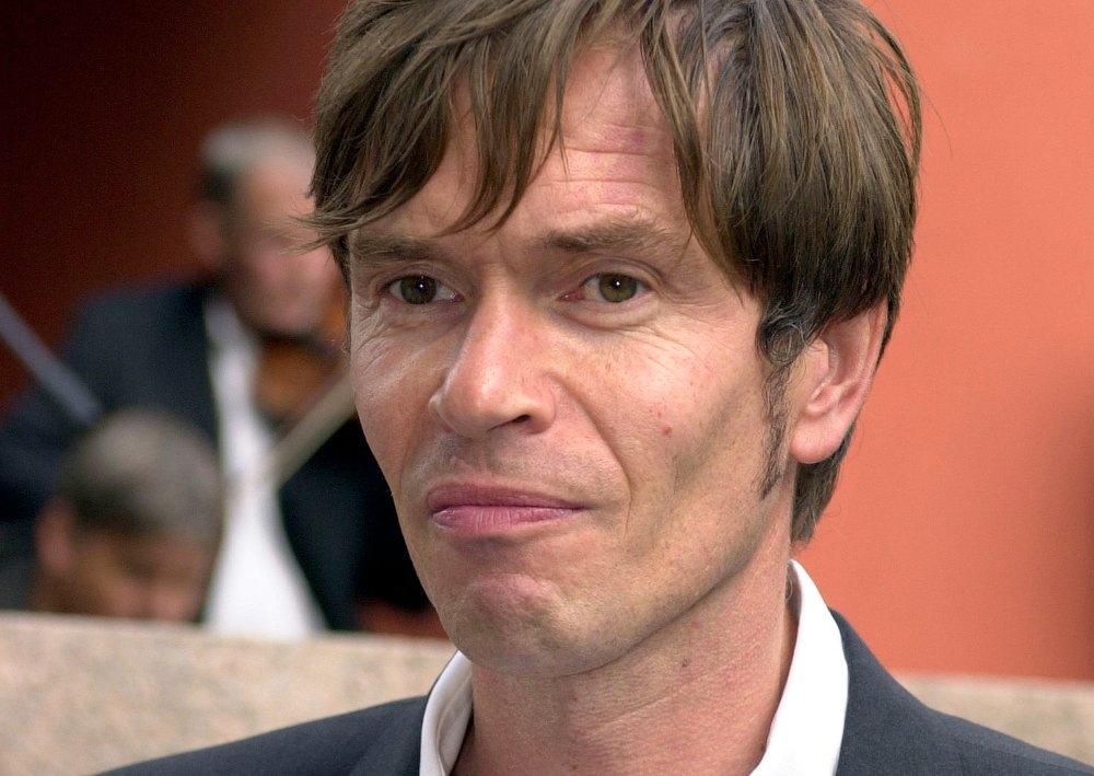 KRITISK: Sosiolog og skribent Kjetil Rolness uttaler seg kritisk til Thomas Knarvik.
