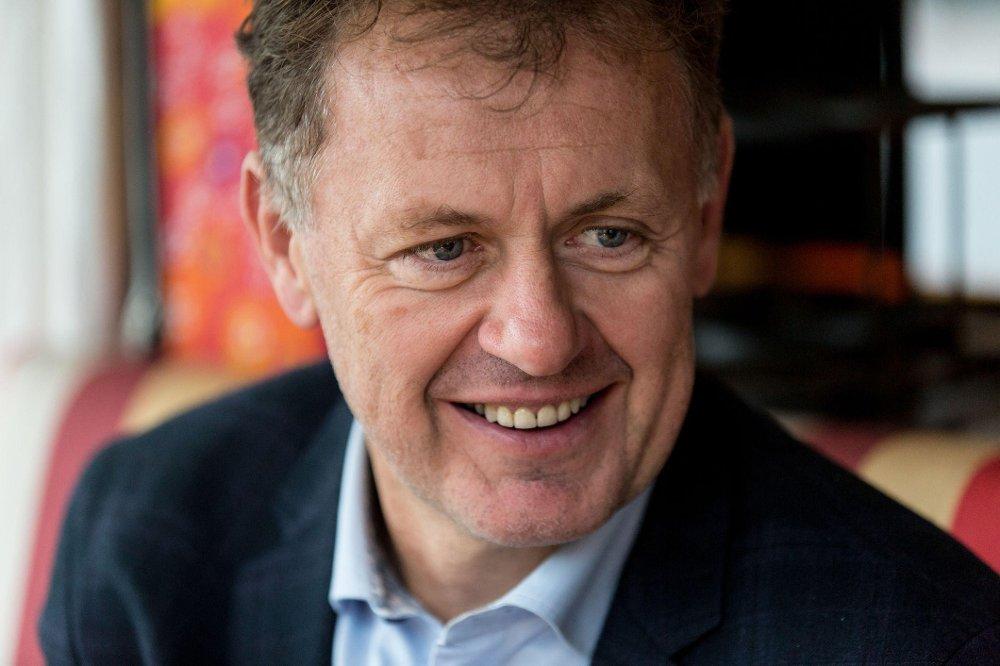Ansvarlig redaktør Gunnar Stavrum i Nettavisen er en av nordmenns tre kommentator-favoritter, viser kåring i Kampanje.