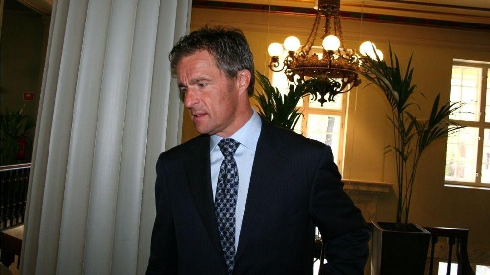 Milliardær og investor Jan Haudemann-Andersen (arkivfoto).