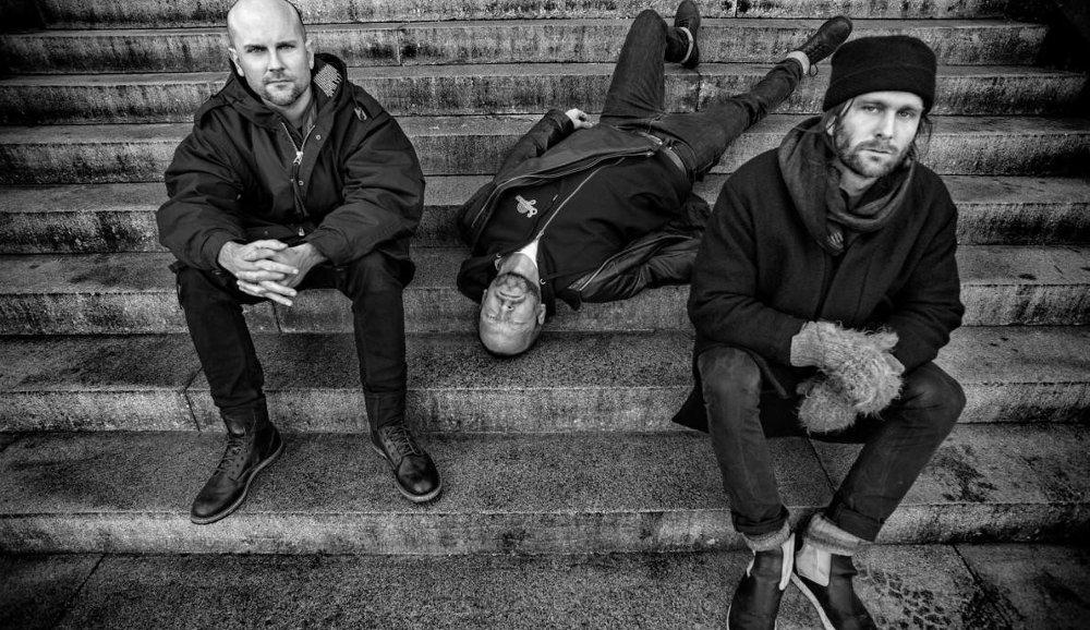 Fire! er et band som ikke likner på noe annet enn seg sjøl.