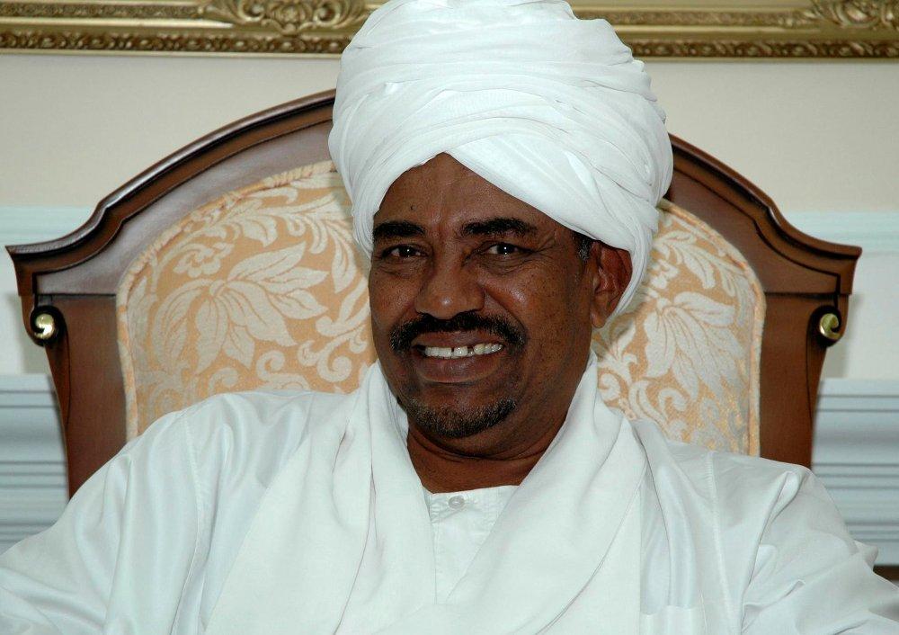 Sudans president Omar el-Beshir. Foto: Bibiana D. Piene / NTB scanpix