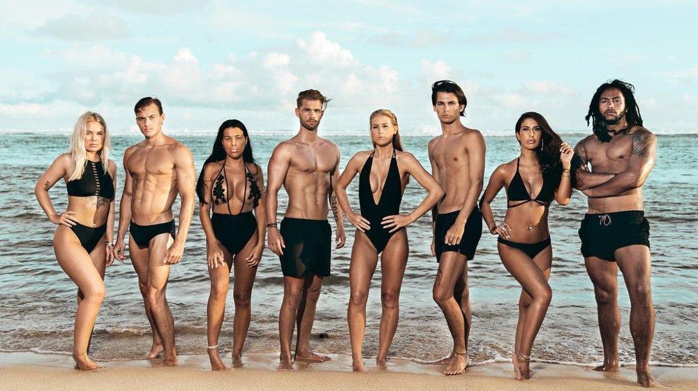 SØKER NYE DELTAKERE: Produsentene har fått inn et overveldende antall søknader til den nye sesongen av «Ex on the beach». Deltakerne reiser ned til Mauritius i januar.