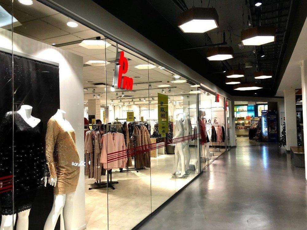 BLIR TATT OVER: Zavanna overtar en rekke PM-butikker, inkludert denne i Lillestrøm.