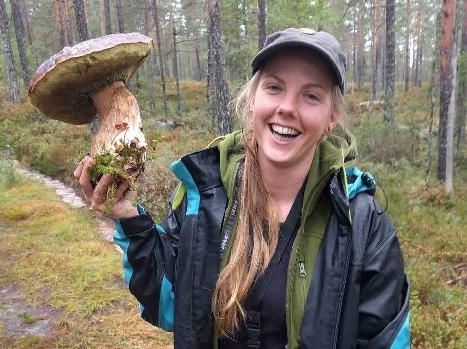 Maren Ueland (28) fra Bryne ble funnet drept i Atlasfjellene i Marokko mandag.