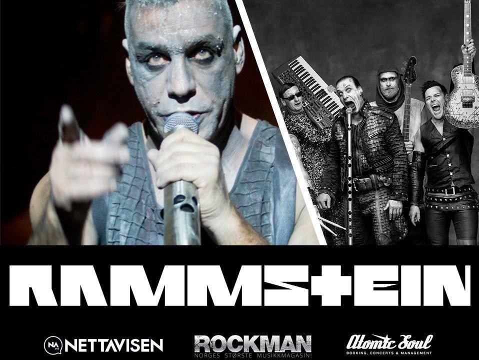 Rammsteinkonkurranse