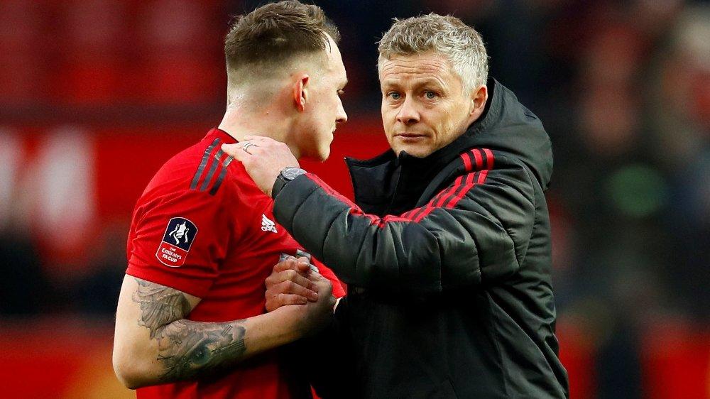 DRØMMESTART: Ole Gunnar Solskjær har ledet Manchester United til fem strake seirer. Likevel er ikke alle overbevist om at nordmannen har det som skal til for å vinne mot de store lagene i Premier League.
