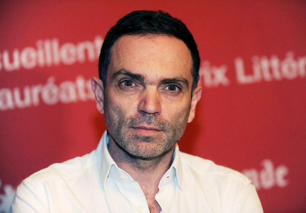 Den prisbelønte franske forfatteren Yann Moix har satt sinnene i kok etter at han uttalte seg om kvinner over 50 år.