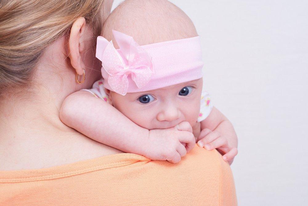 IKKE SÅ VANLIG: Mødre og fedre i dag ønsker litt mer spesielle navn på barna sine enn navnene som troner topplister.