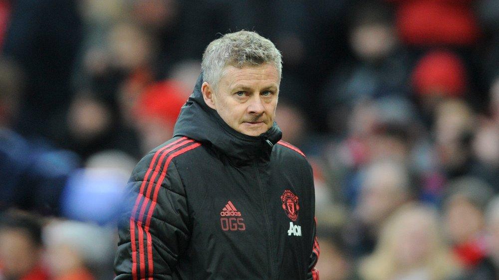 MENTALITET: Ole Gunnar Solskjær jobber nå med å implementere vinnermentaliteten Manchester United var kjent for under Sir Alex Ferguson.