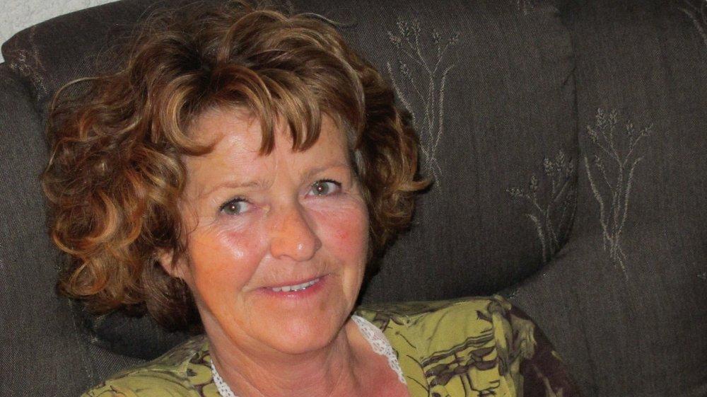 Anne-Elisabeth Hagen antas å ha blitt bortført. Foto: Privat / NTB scanpix