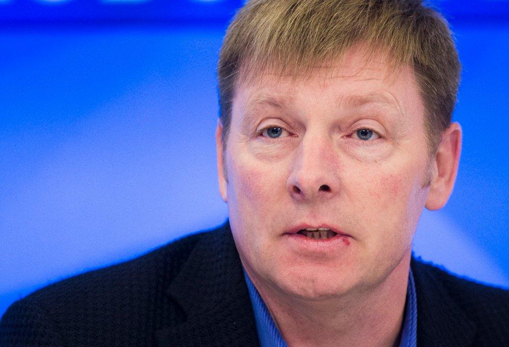 Bobkjører Alexander Zubkov fikk fredag rettens medhold da Russlands OL-komité med IOCs støtte ville tvinge ham til å levere tilbake OL-gullmedaljene han er fradømt for dopingjuks. Foto: Alexander Zemlianitsjenko, AP / NTB scanpix