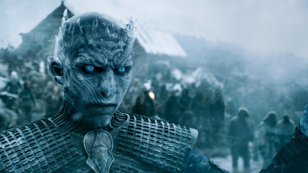 ELDGAMLE: The White Walkers eksisterte i årtusener før handlingene i «Game of Thrones». Hvorvidt vesenene er en del av historien i den kommende forløperserien «The Long Night», vites ikke ennå.