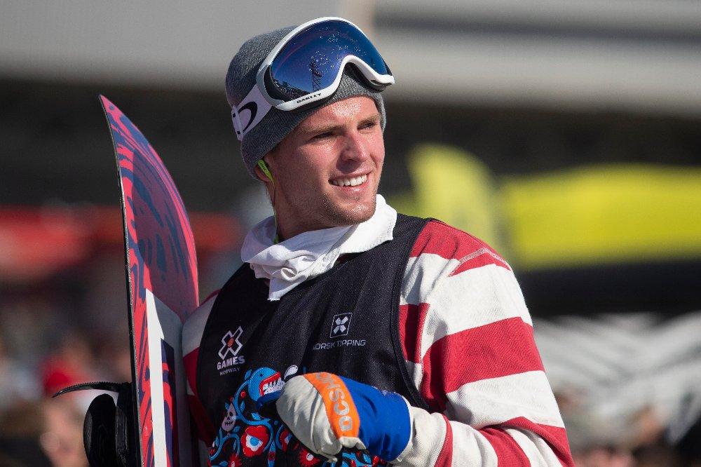 Mons Røisland vant lørdagens verdenscuprenn i slopestyle i Østerrike. Her fra X-Games i Norge i fjor. Foto: Fredrik Hagen / NTB scanpix