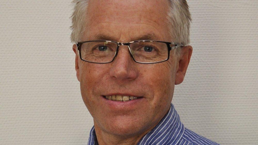 Kiwi-sjef: Jan Paul Bjørkøy Foto: (Norgesgruppen)