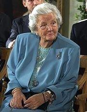 Juliana - Nederlands dronning 1948-80.