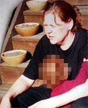 Marita Strøm (38) ble skutt og drept i Irak. Hennes 25 år gamle kurdiske ektemann er fengselt for drapet. Bildet er tatt like før hun reiste på ferie 9. august i år.