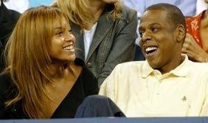 Beynocé Knowles og Jay-Z