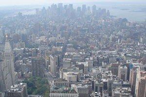 New York, Manhattan.