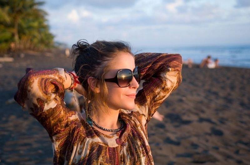 Hippietiden er tilbake. ifølge moteeksperter Kvinneguiden.no har snakket med.