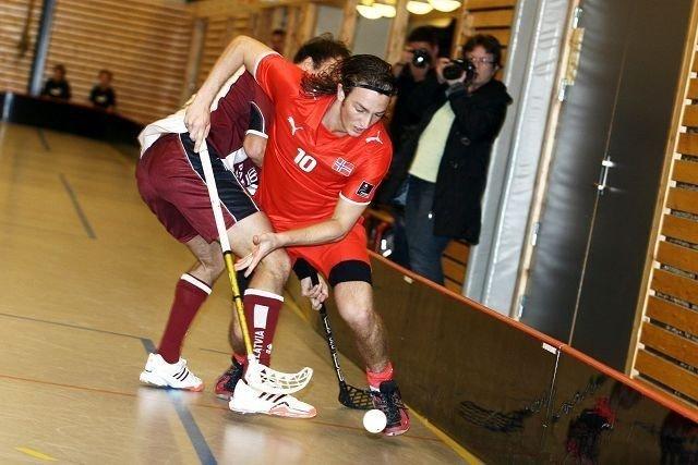 Ole Mossin Olesen (eks. Tunet) håper på en plass i den norske VM-troppen til mesterskapet i Tsjekkia i desember.
