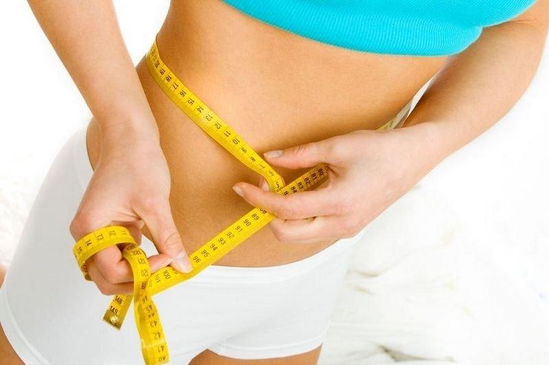VEKT: Skal du ned i vekt og bli der, må du skape nye vaner.
