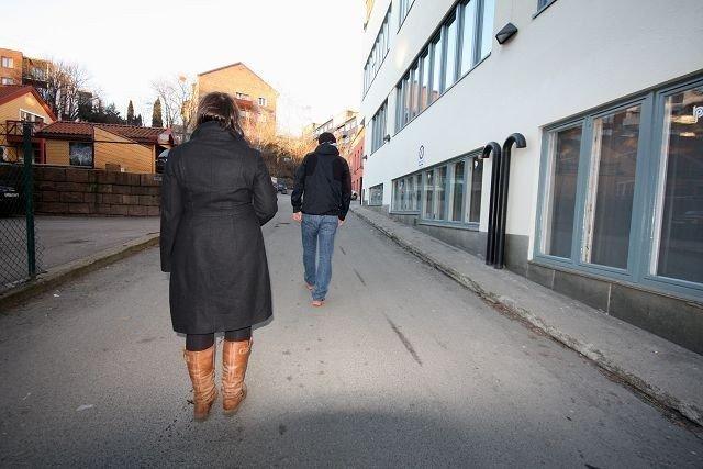 Mange sliter etter et samlivsbrudd. Torshov kirke starter opp samtalegrupper.FOTO: NILS SKUMSVOLL