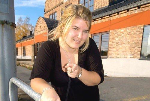 Charlotte Langerud ser frem til en spennende vinter og vår på Stoppestedet. foto: arkiv