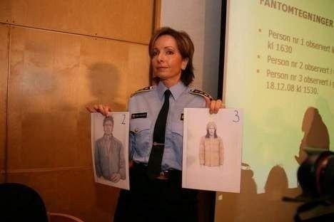 Leder for Vold- og sedelighetsseksjonen ved Oslo politidistrikt, Hanne Kristin Rohde, får flere etterforskere til drapssaken på Hoff.