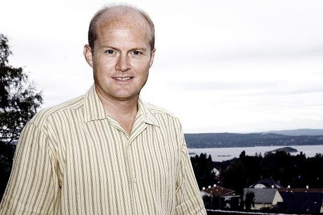 Karsten Gjefle ble i forrige uke valgt til leder for Nordstrand Venstre. Lokalpolitikeren er dermed inne i sin andre periode som leder for partiet.