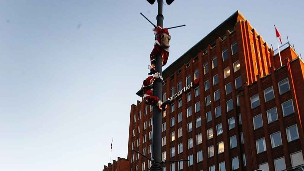Youngstorget LO