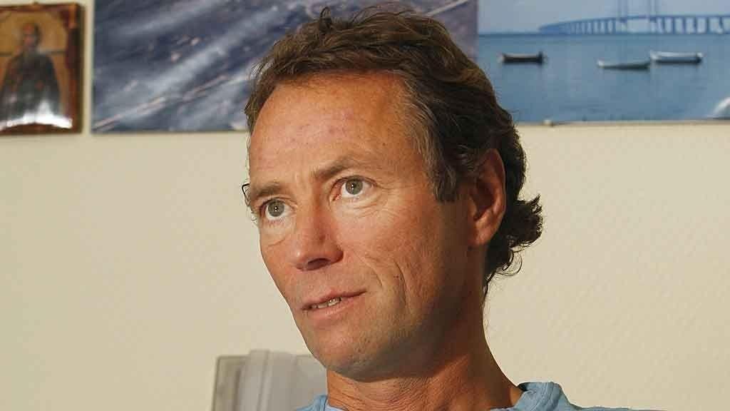 Ivar Tollefsen milliardær