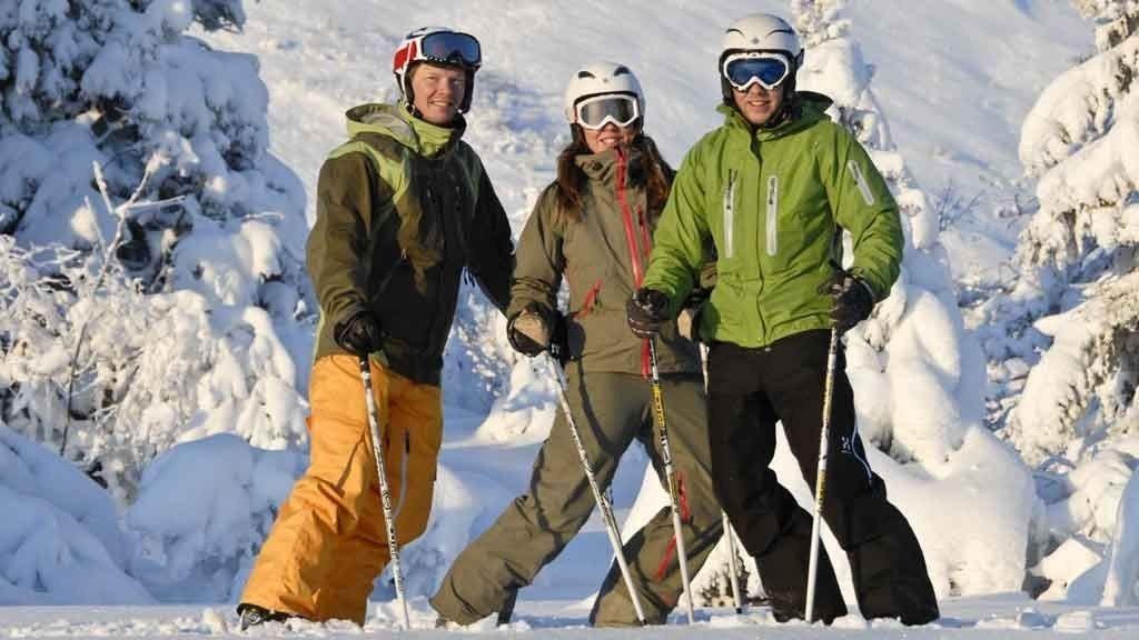 Trysilfjellet Alpin Trysil