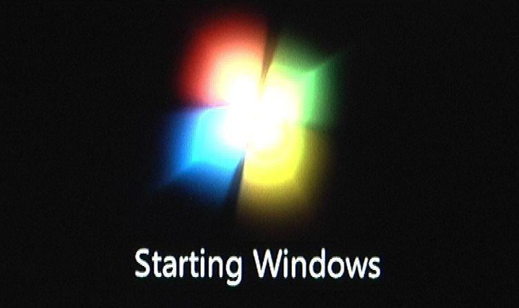 NÅR ÅPNER VINDUET?: Windows 7 er ventet lansert på senhøsten.