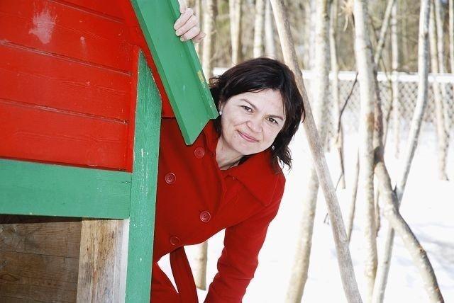 Leder av oppvekstkomiteen i Bydel Østensjø, Hanne Eldby (SV), ber foreldre som må takke nei til en håpløs barnehageplass om å ta kontakt.