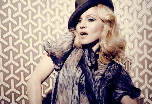 Madonna har konsert 30. juli på Valle Hovin.
