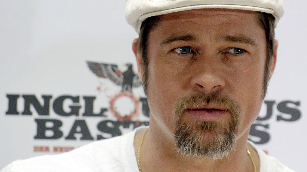 POTHEAD: Skuespilleren sier han var en kløpper til å rulle joints, men sluttet å røyke ulovlige stoffer etter at han ble far.