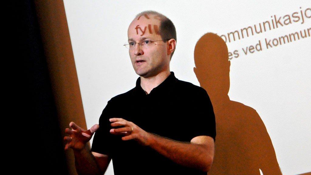Trond Skjelbred, Pr-ekspert
