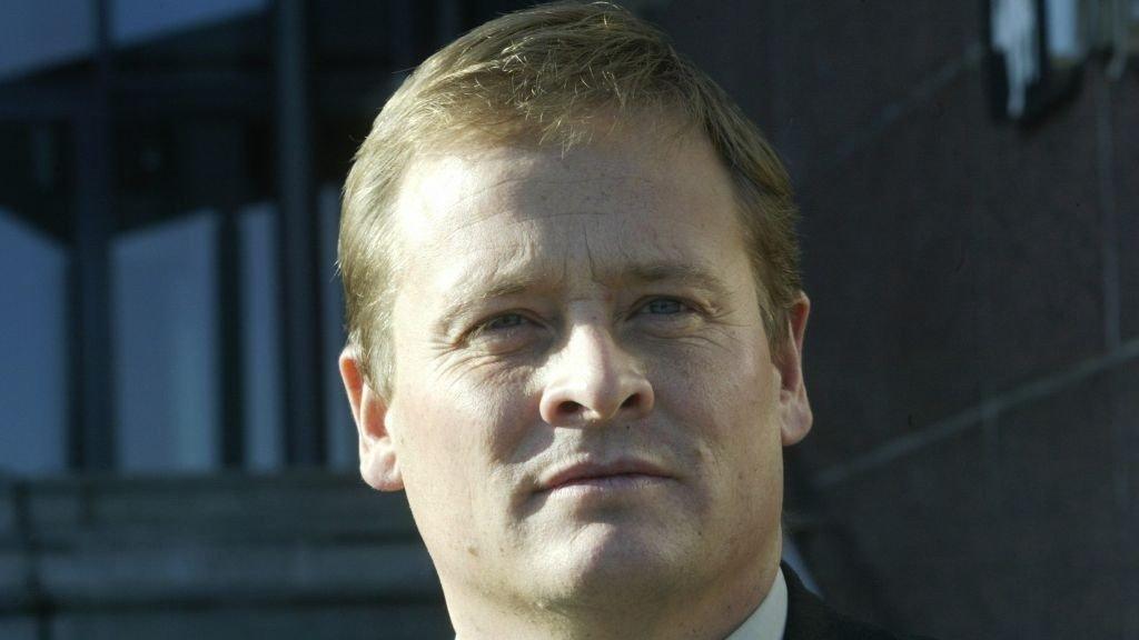 Administrerende direktør Erlend Grimstad i Intex Resources.