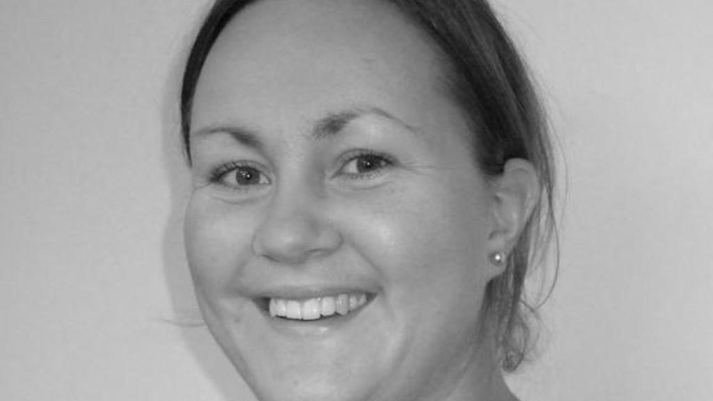 Makroøkonom Mari Paulsrud i Opinion