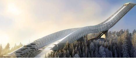 Over 1600 har søkt om å bli frivillig funksjonær under ski-VM 2011.