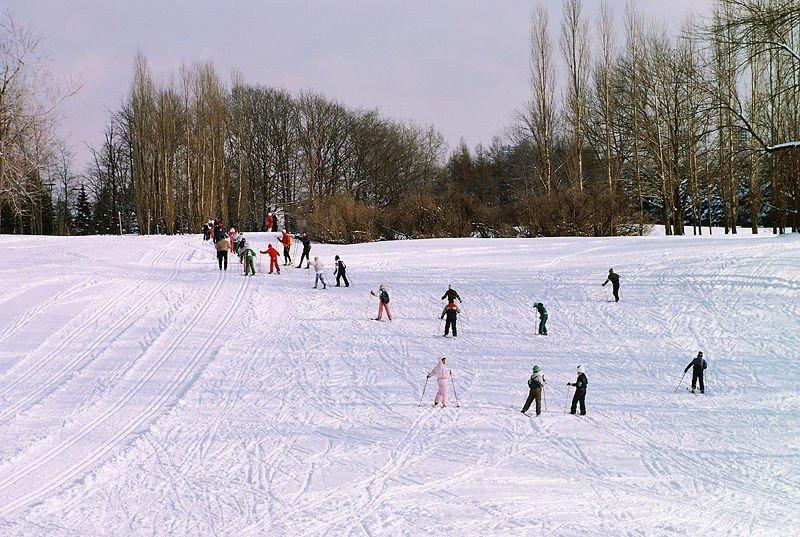 Det er ikke alltid lett å ferdes i Oslos gater denne vinteren. FOTO: Arkiv