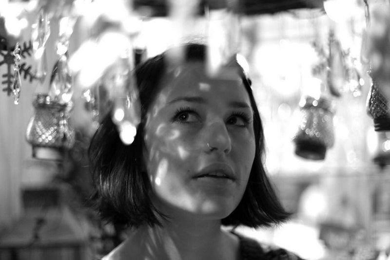 "Anne Lena Hägglund er klar med sin debutskive ""Bird Cherry Grove"""