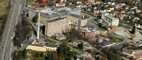 Byrådet advarer mot nedleggelse av Aker sykehus. Arkivfoto