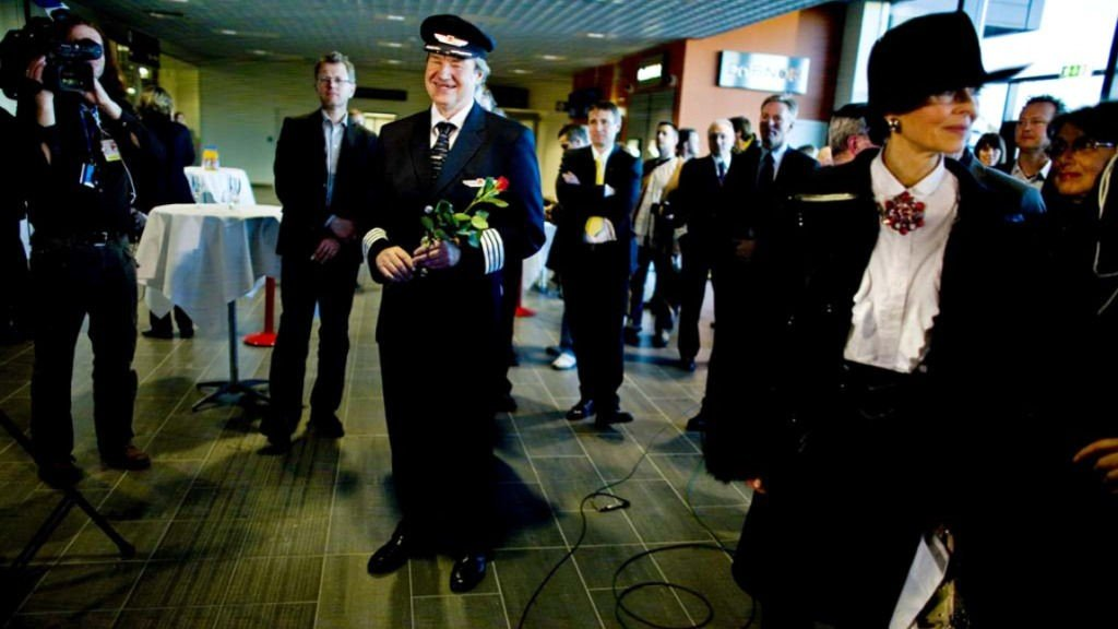Den 16. februar 2008 startet Norwegian eventyret på lufthavnen. Nå gjør de comeback etter å ha forlatt flyplassen i januar 2011.