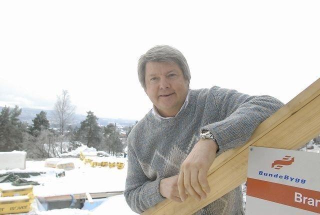 Travel hoppveteran: Olav Hansson imponerte med både flott stil og lange hopp i VM i 1982. Nå gjør 52-åringen suksess i næringslivet.