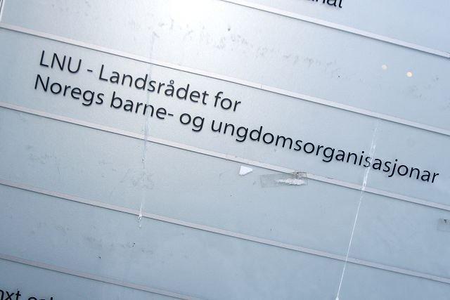Hovedkasserer i SOS- Rasisme, Kjell Gunnar Larsen mener høyreekstreme krefter har bidratt til at Landsrådet for Norges barne- og ungdomsorganisasjoner nå trekker Frifondstøtten på 4,5 millioner kroner. FOTO: NILS SKUMSVOLL