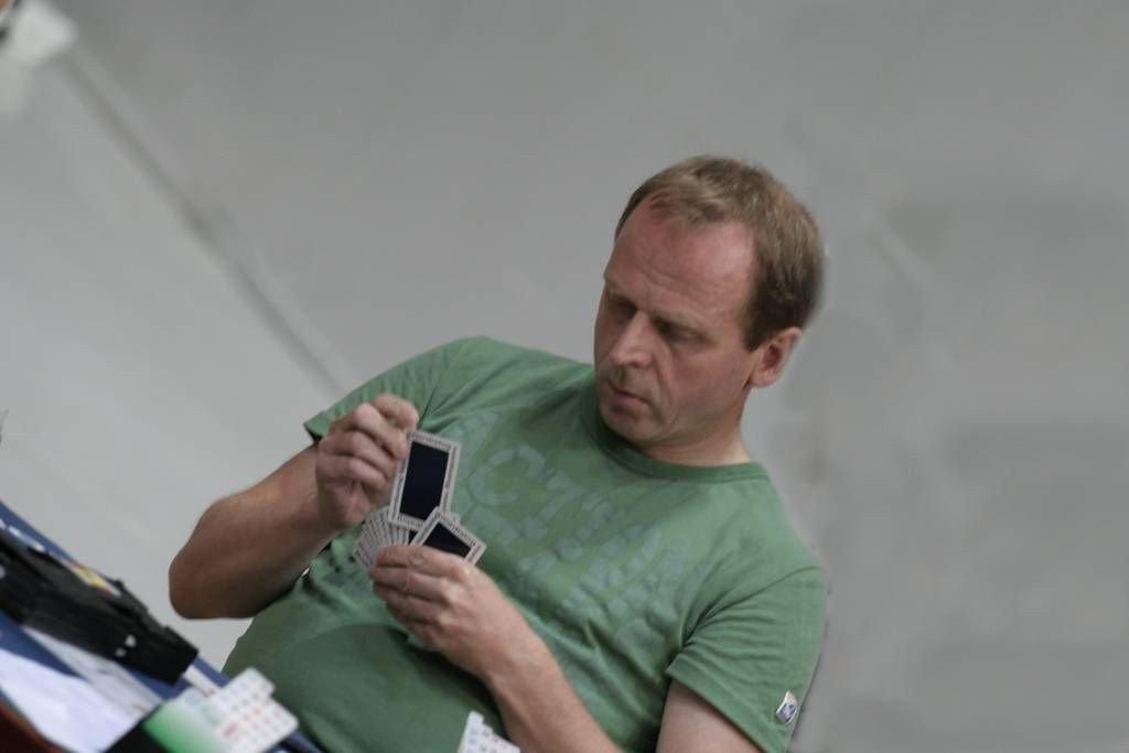Bjørn Olav Ekren