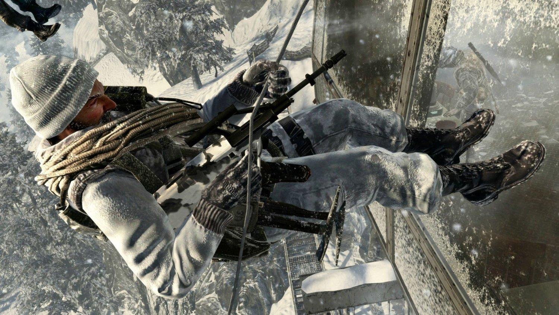 Call of Duty: Black Ops byr på visuell slagkraft i kald krig-setting