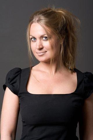 Heidi Eggesvik synger på Månefisken 10. september.