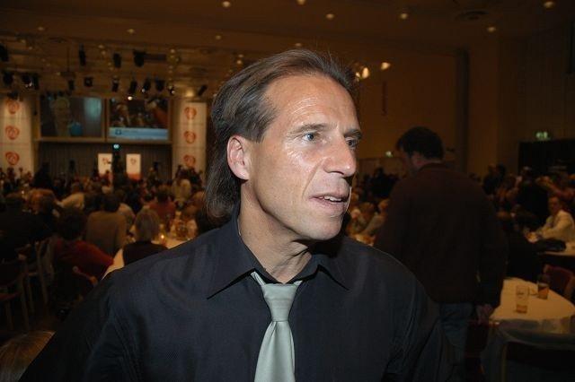 Jan Bøhler, leder av Arbeiderpartiet i Oslo.